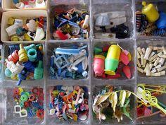 Found Art: Just Like Diamonds, Plastics Are Forever - Design - GOOD