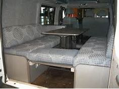 Camping Tips For Families Ford Transit Camper Conversion, Ford Transit Connect Camper, Car Insurance Rates, Ford Expedition, Camping Hacks, Dining Bench, Minivan, Furniture, Campers