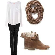 Winter outfit #ugg #boots