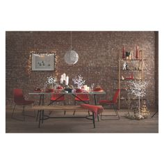 HEATH 2 4 Seat Oak Folding Dining Table