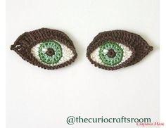 Очаровательные глазки - Амигуруми - Страна Мам