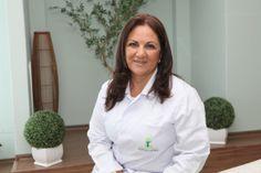 Dra. Cleuza Canan
