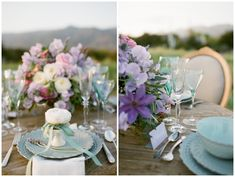 mint and lavender wedding themes | Lavender + Mint Wedding Ideas | Archive Rentals