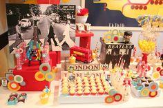 Encontrando Ideias: Tema Beatles