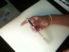pen spinning2