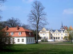 Panoramio - Photo of Schloss Liebenberg
