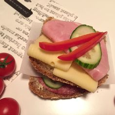 Hamburger, Food And Drink, Baking, Ethnic Recipes, Bakken, Burgers, Backen, Sweets, Pastries