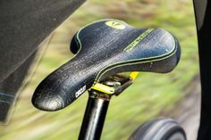 Best Mt Bike Saddles