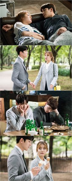 Suspicious Partner Korean Actresses, Korean Actors, Actors & Actresses, Korean Dramas, Drama Film, Drama Movies, Suspicious Partner Kdrama, Ji Chang Wook Healer, Korean Tv Shows
