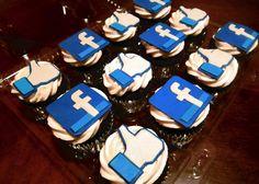 facebook cupcake - Buscar con Google