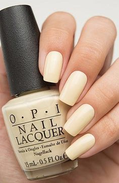 6 63 opi soft shades pastell one chic kuken hellgelb creme nagellack e delivers online tools that help you to stay in control of your personal information and protect your online privacy. Yellow Nail Polish, Yellow Nail Art, Pastel Nail Polish, Gel Polish Colors, Opi Nail Polish, Pastel Nails, Opi Nails, Nail Nail, Opi Nail Colors
