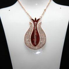 ♔ Arabic Writing Jewellery