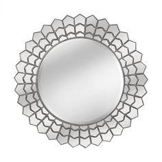Mirror Masters (Yellow) MG3706-0007 - Snowdonia Mirror