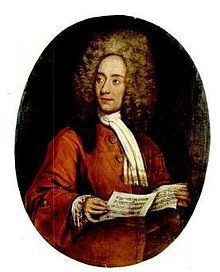 Tomaso Albinoni (1671–1751). Born in Venice, Tomaso Albinoni was the eldest son of a wealthy paper merchant who owned several shops in Venice. It is not known who Albinoni's teachers were—though Legrenzi's name has been suggested—but we do know that Tomaso took both violin and singing lessons.