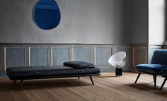 The Spine Collection by Fredericia Furniture