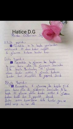 This post was discovered by Hatice Dincerkaplan. Discover (and save!) your own Posts on Unirazi. Iphone Online, Funny Video Clips, Diy And Crafts, Arts And Crafts, Thread Jewellery, Needle Lace, Lace Making, Crochet Flowers, Lace