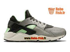 first rate 1c7b8 c743a Site Nike Air Huarache Run Chaussures Nike Sportswear Pas Cher Pour Homme…