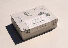 packaging Now available at The Hoxton Chicago— Luxury Facial Sets, exclusively design Cake Packaging, Food Packaging Design, Luxury Packaging, Packaging Design Inspiration, Brand Packaging, Kraft Box Packaging, Packaging Ideas, Design Logo, Label Design