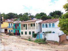 Lençóis, BA, Chapada Diamantina, Brasil. Foto: Lais Castro.