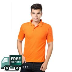 Polo t-shirts are an evergreen trend that has never gone out of fashion. Polo t-shirts are fashionable and stylish men's wear, which you can wear in formal as well as informal occasion.These t-shirts are available in differnt colors, designs and sizes available in our online shopping store . If you are planning for sport polo t-shirt, ebazar.ninja is an online shopping portal where you can buy polo t-shirt online at low price.  http://www.ebazar.ninja/browse/t-shirts-polo