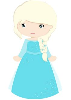Elsa Frozen | #daJuuh