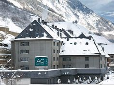Pirineo Catalan AC Baqueira Ski Resort Autograph Collection Spain, Europe The 4.5-star AC Baqueira Ski Resort Autograph Collection offers comfort and convenience whether you're on business or holiday in Pirineo Catalan. The hotel offers guests a range of services and amenities designed to provide comfort and convenience. Facilities like free Wi-Fi in all rooms, daily housekeeping, fax machine, fireplace, photocopying are readily available for you to enjoy. Comfortable guestroo...
