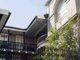 Of all the haunted houses, in America's most haunted city, the LaLaurie House has surely endured the most gruesome history, and its reputation for otherworldly visitations is well-deserved and well-documented.