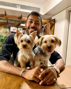 Image may contain: 2 people, dog Dhoni Wallpapers, Hd Wallpapers 1080p, Ms Dhoni Photos, India Cricket Team, Heat Fan, Cricket Wallpapers, Photos Hd, Avengers Imagines, Blue Army