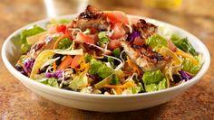 3 words... BBQ Chopped salad. Yum!
