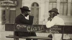Black Legend: The Unexpected Story of 'El Negro Raúl' Brazilian People, Liberal Arts College, Paulistano, Bastilla, Daily Beauty, My Town, Vintage Photos, Photo Art, Nostalgia