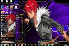 Windows theme Free Download themes windows // Tema // 7 // seven// Aquarion Evol//Aquarion Evol//skin//Aquarion Evol //