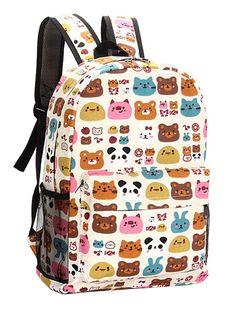 Kids Backpack 17