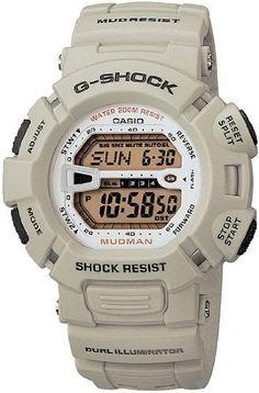 Casio Men's G-Shock Watch G9000-8 « Delay Gifts