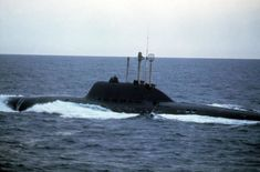 Russia bringing back Cold War mini-subs, report says American Aircraft Carriers, Us Submarines, Russian Submarine, Military Girlfriend, Navy Military, Military Spouse, Nuclear Submarine, Cruise Missile, Electric Boat