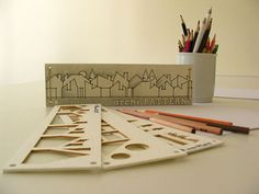 archiPATTERN creative educational set