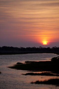 ✮ Assateague Island Sunrise - Maryland
