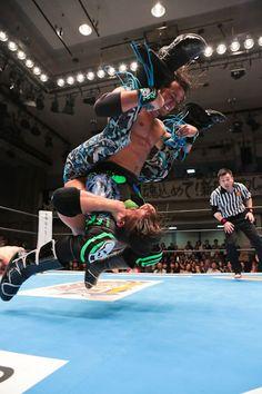 25/10/2013 NJPW