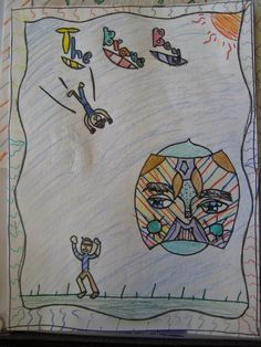 Snippety Gibbet: Portfolios in the Elementary Art Classroom