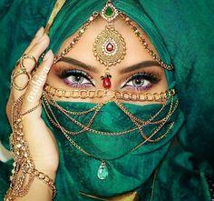 ღஐღ Вeauty dosage of the Eastღஐღ Arabian Eyes, Arabian Nights, Beautiful Girl Image, Beautiful Eyes, Hijab Makeup, Brow Palette, Arabic Makeup, Brow Gel, Pretty Eyes
