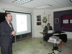 SMGE TIJUANA.- Conferencia REGISTROS SISMICOS EN BAJA CALIFORNIA Y MEDIDAS DE PROTECCION a cargo del Ing. Nicolas Llamas Haro, Presidente de la SMGE TIJUANA.