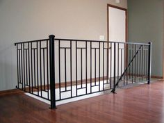 Best Wrought Iron Stair Panels Ornamental Style — New Home 400 x 300