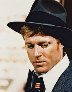 * Robert Redford // Johnny Hooker * ~ 'The Sting' (1973)