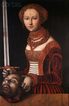 lucas cranach the elder | Tumblr