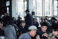 China 1972 William A. Joseph