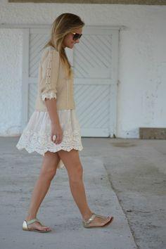 Iria: Perfect look