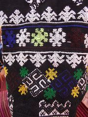 Mien embroidery