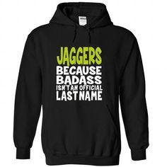 (BadAss) JAGGERS - #long tee #tshirt pattern. LOWEST PRICE => https://www.sunfrog.com/Names/BadAss-JAGGERS-qmcjutnnjs-Black-45777560-Hoodie.html?68278
