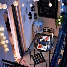 15x een klein balkon - ... magari la casa dei due lettori del De Telegraaf che saranno ospiti a Torino!