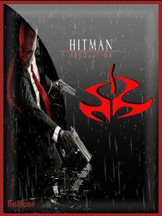 Animación hitman absolution02 g1 hc para celular