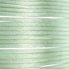 Color Verde Menta - Mint Green!!! Satin Cord
